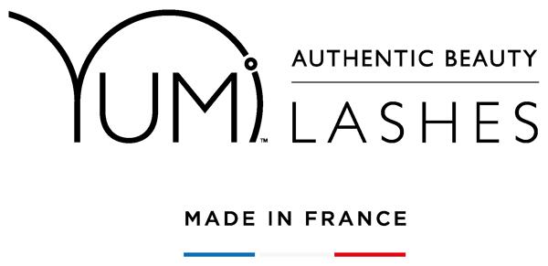 Logo Yumi Lashes